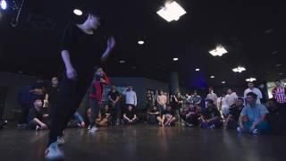 PSHA: THE BREAK | TOP 8 | STRINGS VS TOMBO