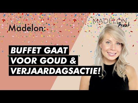 Buffet gaat voor Goud... Cash is zoooo 2019   #66 Madelon Praat   Misss Bitcoin
