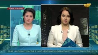 М.Тажин назначен первым заместителем Руководителя Администрации Президента РК