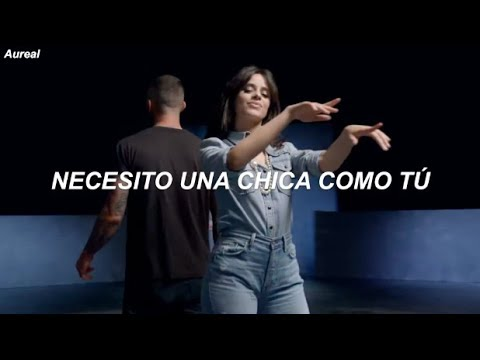 Maroon 5 - Girls Like You ft. Cardi B (Traducida al Español) | Video Oficial