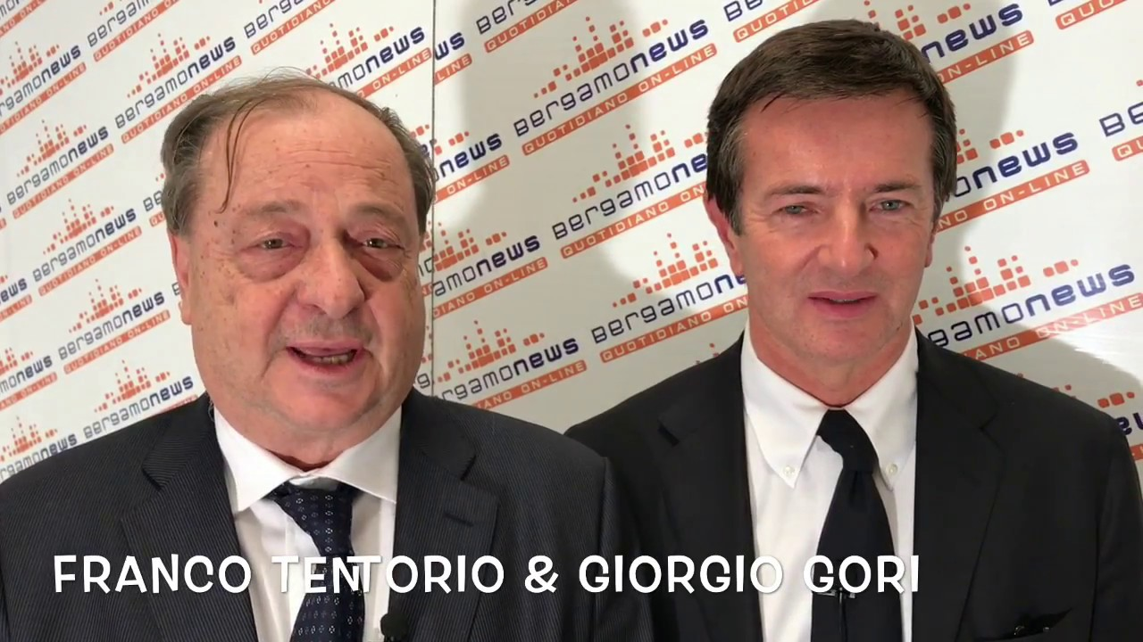 Buon Natale, Bergamonews: gli auguri dei nostri amici