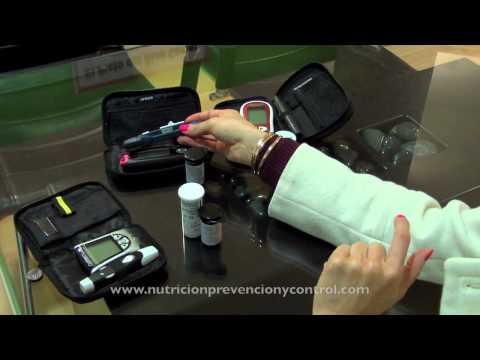 Tratamiento del pie diabético Novosibirsk
