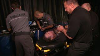 Sneak peek: Jerry Lawler recalls having a heart attack during Raw, on WWE Network