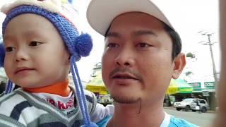 Tin và anh Hai đi chơi hè Đà Lạt | Kids Toy Media