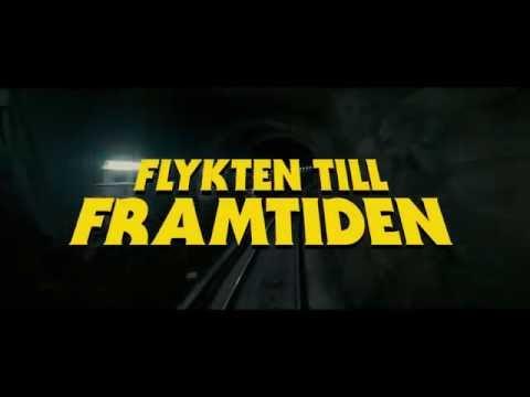 Video trailer för Flykten till framtiden - Biopremiär 11 november - Officiell trailer