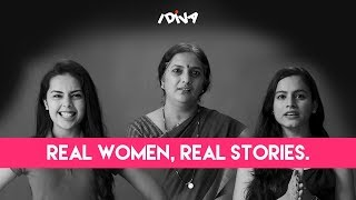 IDIVA - Real Women, Real Stories With QTrove.com | Women's Day 2019