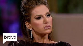 RHOC: Peggy Opens up About Her Cancer and the Loss of Her Father (Season 12, Episode 21) | Bravo