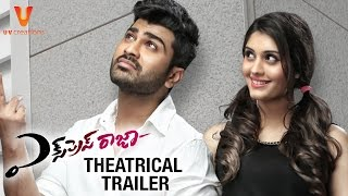 Express Raja - Theatrical Trailer