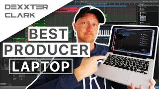 Best laptop for music production - TOP 5