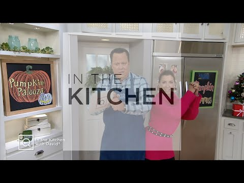 In the Kitchen with David | October 16, 2019