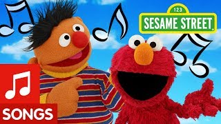 "Sesame Street: ""Sing After Me"" with Ernie and Elmo"
