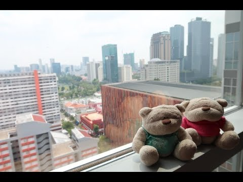 Mercure Singapore Bugis Staycation   The Most Comprehensive Review Yet!