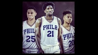YOUNGEST TEAMS IN THE NBA!!!!!!