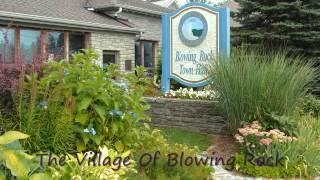 Blue Ridge Parkway Scenic Trip