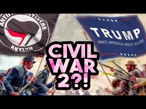 Are we already having a Second Civil War?