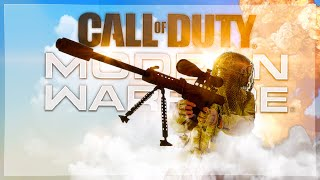 I thought I couldn't do this in Call of Duty: Modern Warfare