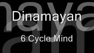dinamayan - six cycle mind lyrics