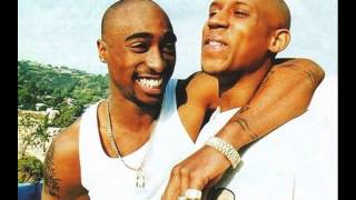 2pac Outlawz Homeboyz