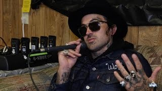 Yelawolf Interview; How Eminem Is The Greatest Rapper Alive