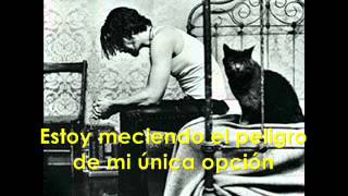 CHRIS CORNELL - Pillow of Your Bones (Subtitulada en Español)