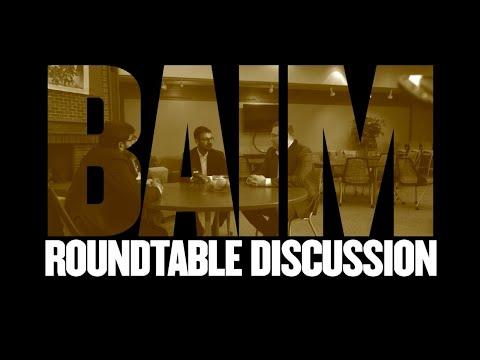 Ep 3. BAIM Roundtable: MS BAIM achieves 89% pass rate on SAS ...