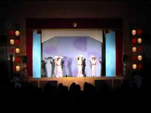 菊の会 学校公演6