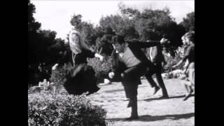 """ΜΙΜΗΣ ΠΛΕΣΣΑΣ-ΡΥΘΜΟΣ MADISON TWIST-""""Η ΨΕΥΤΡΑ""""-GREECE 60s"""