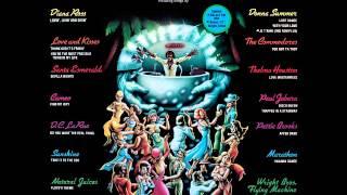 Thank God It's Friday 'Soundtrack' - 08 - Diana Ross/Lovin' Livin' and Givin' (Single Version)
