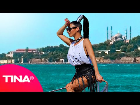 Tina Ivanovic - VIKEND MOMAK (Official Video 2016)