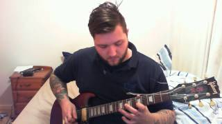live in love - times of grace (cover)