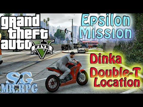 Comment Trouver La Dinka Double T ? La Réponse Est Sur ...