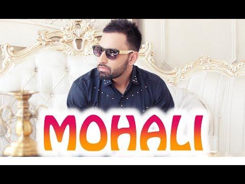 Mohali  Harf Cheema