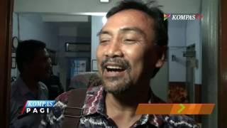 Bebas, Andi Mallarangeng Bantu SBY di Partai Demokrat