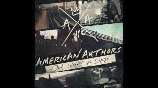 American Authors-Love