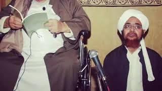 اخشى على مهجتي - محمد عطاس الحبشي تحميل MP3