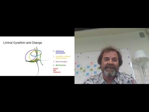 Timo Linnossuo - Cynefin Framework applied to Conflict Resolution - ScanAgile Online Series 2020