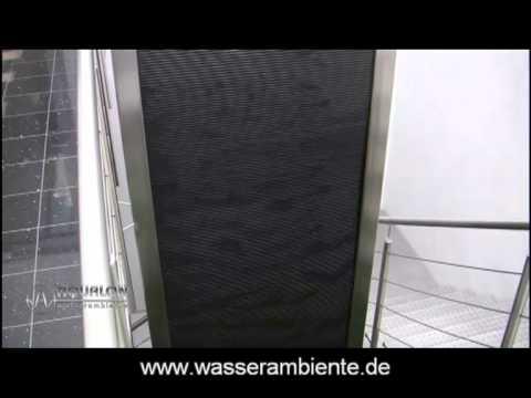 """Wasserwand """"Aqualon Monumentum"""""""