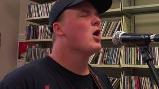 Music at the Library Ep. 7: Langley