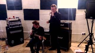 Then Jerico   Darkest Hour (rehearsal footage)
