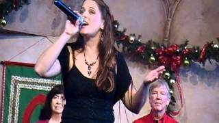 'A Christmas Song ~ O Holy Night Revisited' - Uplifting Positive Music for the Holidays
