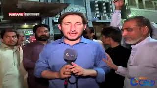 Load Shedding And Shortage Of Power   News Night   07 July 2021   Rohi