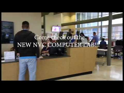 NVC Computer Lab