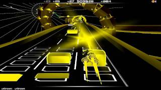 AudioSurf - Make This Your Dance Floor By Stuck In Your Radio