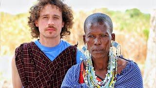La vida de la tribu Masai: La más numerosa de África | Tanzania #3