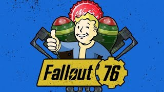 Fallout 76: continua il viaggio nel West Virginia, in 4K! (Gameplay 2/3 - SPOILER)