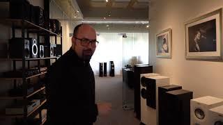 Cambridge Audio Germany - Studio 45