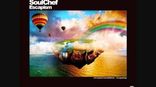 mellow hiphop SoulChef (Feat. Tunji) - When I Close My Eyes