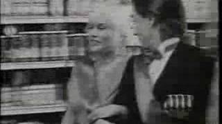 Iggy Pop & Debbie Harry Sing Did You Evah