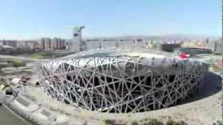 EF Corporate Language Training - Beijing Olympics