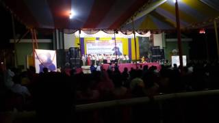 Zubeen in mangaldai  singing mission China new song